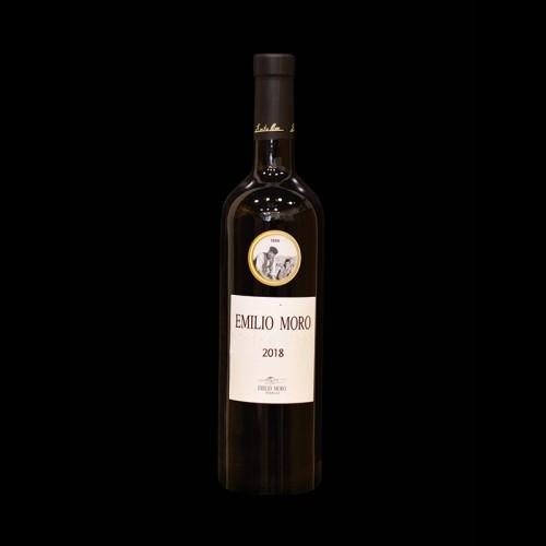 Comprar Online Vino tinto Emilio Moro 2018