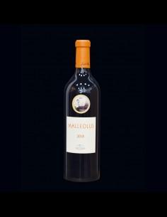 Vino Tinto Malleolus 2018 Vino Tinto Ribera del Duero