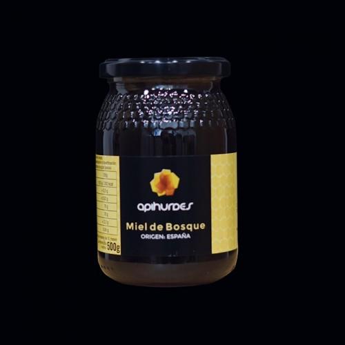 Miel de Bosque España Apihurdes