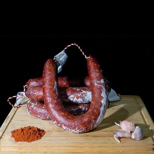 Chorizo primera (longaniza)